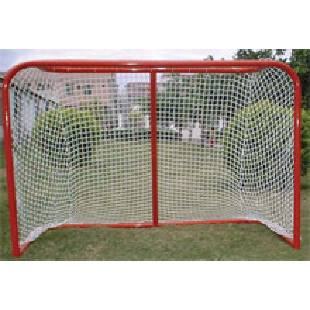 72 inch metal hockey goal