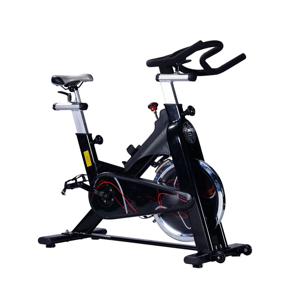 Cycling Training Bike