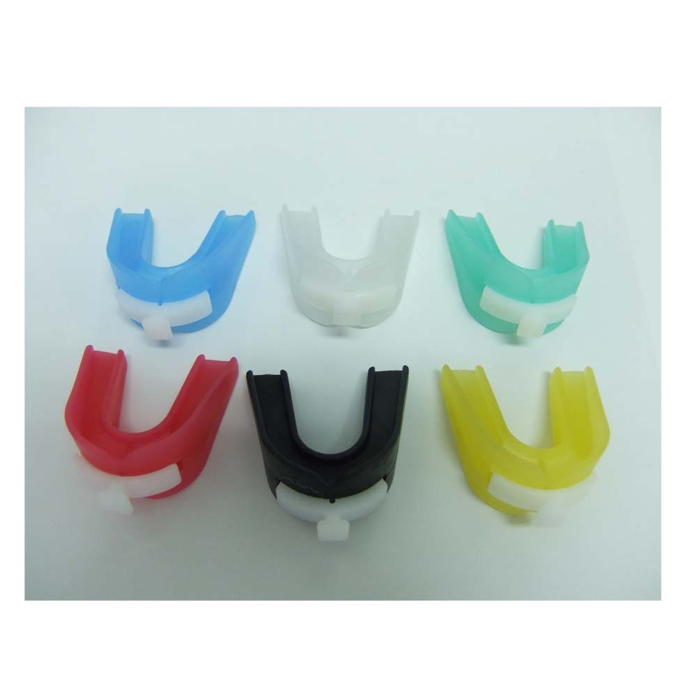 Double-Sided Mouthguards