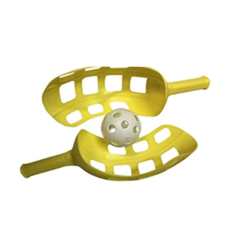 Coop and Ball Toss Set