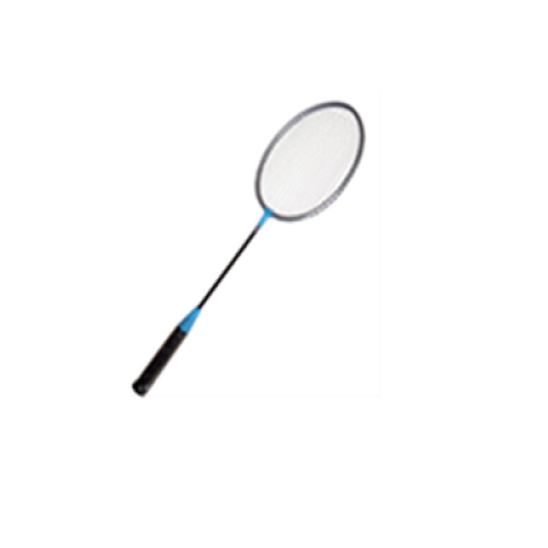 Aluminum/Steel Badminton Racket