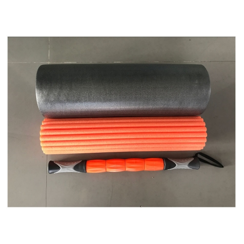 3 in 1 Foam Roller Set