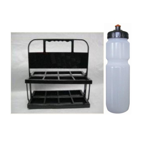 Water Bottle  Set 8pcs